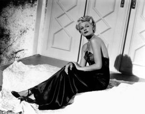 """Lady From Shanghai, The""Rita Hayworth1948 Columbia / **I.V. - Image 19700_0001"