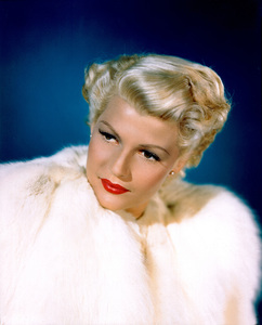 """Lady From Shanghai, The""Rita Hayworth1948 ColumbiaPhoto by Coburn / **I.V. - Image 19700_0002"