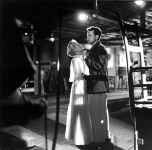 """Lady From Shanghai, The""Rita Hayworth, Orson Welles1948 Columbia / **I.V. - Image 19700_0005"