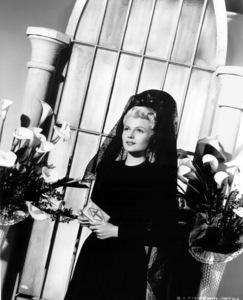 """Lady From Shanghai, The""Rita Hayworth1948 Columbia / **I.V. - Image 19700_0010"