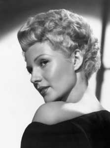 """Lady from Shanghai""Rita Hayworth1948 Columbia**I.V. - Image 19700_0022"