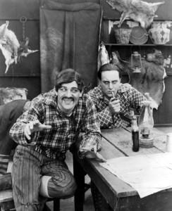 """Quits"" Lon Chaney, Arthur Shirley1915 Universal **I.V. - Image 19704_0001"