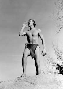 """Tarzan And His Mate""Johnny Weissmuller1934 MGM / **I.V. - Image 19709_0003"