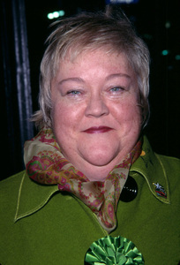 Kathy Kinney at the Hollywood Christmas parade in Hollywood California. 11/25/01 © 2001 Scott Weiner - Image 19710_0115