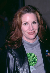 Melissa Gilbert attended the Hollywood Christmas Parade in Hollywood California. 11/25/01 © 2001 Scott Weiner - Image 19710_0121