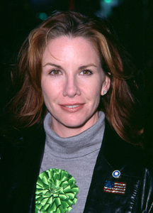 Melissa Gilbert at the Hollywood Christmas Parade inHollywood California. 11/25/01 © 2001 Glenn Weiner - Image 19710_0122