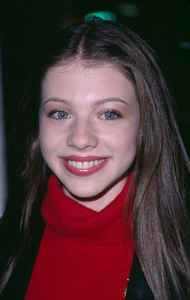 Michelle Trachtenberg at the Hollywood Christmas inHollywood California. 11/25/01 © 2001 Glenn Weiner - Image 19710_0123