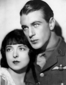 """""""Lilac Time""""Colleen Moore, Gary Cooper1928 First National / **I.V. - Image 19728_0001"""