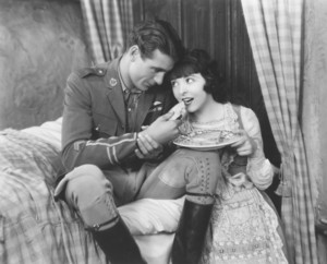 """""""Lilac Time"""" Gary Cooper, Colleen Moore1928 First National **I.V. - Image 19728_0002"""