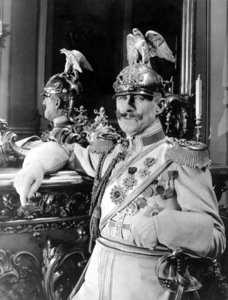 """Kaiser The Beast Of Berlin""Rupert Julian1918 Universal / **I.V. - Image 19731_0001"