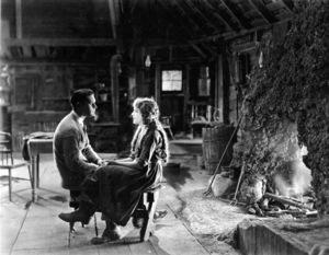 """Tess Of The Storm Country""Lloyd Hughes, Mary Pickford1922 UA / **I.V. - Image 19734_0001"
