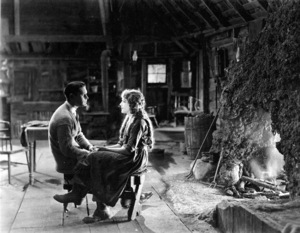 """Tess Of The Storm Country""Lloyd Hughes, Mary Pickford1922 UA / **I.V. - Image 19734_0001"