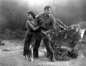 """""""Most Dangerous Game""""Fay Wray, Joel McCrea1932 RKO / **I.V.  - Image 19735_0001"""