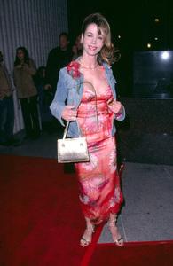 """The Impostor"" Premiere 12/4/01Shaune Bagwell in Westwood, California © 2001 Scott Weiner - Image 19746_0011"