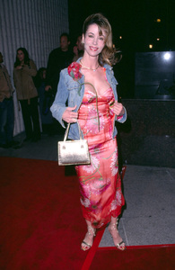 """The Impostor"" Premiere 12/4/01Shaune Bagwell in Westwood, California © 2001 Scott Weiner - Image 19746_0011"