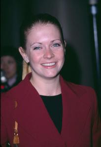 WB Newtwork Party 12/3/01 Melissa Joan Hart  in Beverly Hills, California © 2001 Scott Weiner - Image 19747_0003