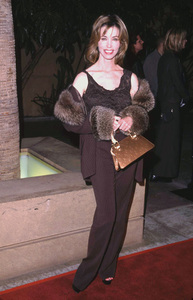 Shaune Bagwell at the premiere of Lord of the Rings:The Fellowship of the Ring Egyptian theater Hollywood California 12/16/01. © 2001 Glenn Weiner - Image 19760_0121
