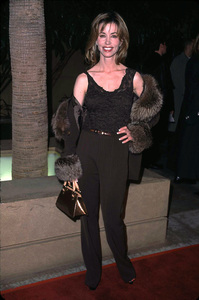 Shaune Bagwell at the premiere of Lord of the Rings:The Fellowship of the Ring held at the Egyptian theater in Hollywood Ca. 12/16/01. © 2001 Glenn Weiner - Image 19760_0128
