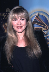 Stevie Nicks at the 44th annual Gramy Nominationsawards Held at the Beverly Hilton Hotel Beverly Hills California 1/4/02. © 2002 Glenn Weiner - Image 19782_0115