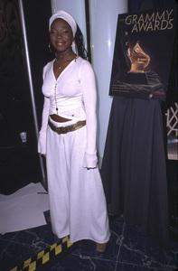 """""""Grammy Nomination Awards: 44th Annual"""" 1/04/02India Arie © 2002 Scott Weiner - Image 19782_0120"""