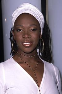 """""""Grammy Nomination Awards: 44th Annual"""" 1/04/02India Arie © 2002 Scott Weiner - Image 19782_0122"""