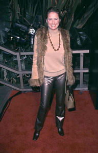 Ami Dolenz arrives at the NBC 75th anniversary press tour party in Hollywood Ca. 1/9/02. © 2002 Scott Weiner - Image 19803_0101