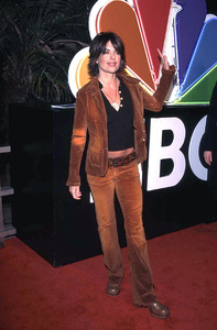 Lisa Rinna at the 75th Anniversary press tour party for NBC held in Hollywood Ca. 1/9/02. © 2002 Scott Weiner - Image 19803_0116