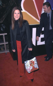 Peri Gilpin arrives at the 75th anniversary press tour party in Hollywood California. 1/9/02. © 2002 Scott Weiner - Image 19803_0127