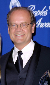 Kelsey Grammer at the 28th annual Peoples Choice awards held in Pasadena Ca. 1/13/02 © 2002 Glenn Weiner - Image 19804_0119