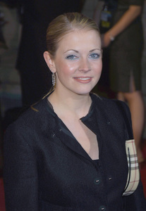 Melissa Joan Hart at the 28th annual Peoples Choice awards in Pasadena Ca. 1/13/02 © 2002 Glenn Weiner - Image 19804_0122
