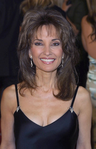 Susan Lucci at the 28th annual Peoples Choice awards held in Pasadena California 1/13/02 © 2002 Glenn Weiner - Image 19804_0140
