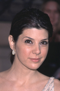 Marisa Tomei at the 28th annual Peoples Choice awards held in Pasadena California 1/13/02 © 2002 Glenn Weiner - Image 19804_0159