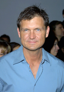 Kevin Williamson at the WB Network winter press tour party in Pasadena California 1/15/02 © 2002 Glenn Weiner - Image 19805_0121