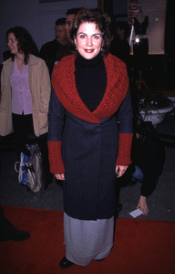Julia Sweeney arrives at the WB Winter press tour party held in Pasadena California 1/15/02. © 2002 Scott Weiner - Image 19805_0127