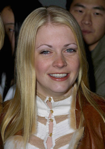 Melissa Joan Hart at the WB Winter press tour party held in Pasadena California 1/15/02. © 2002 Glenn Weiner - Image 19805_0130