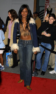 Tangi Miller at the WB Winter press tour party held  in Pasadena California 1/15/02. © 2002 Glenn Weiner - Image 19805_0148