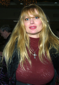 Lorraine Newman at the Hollywood Collectors show held in North Hollywood California 1/20/02. © 2002 Glenn Weiner - Image 19812_0111