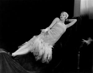 """""""The Temptress,"""" Greta Garbo.1926.**R. C. - Image 19846_0003"""