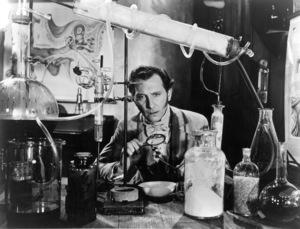 """Frankenstein Created Woman""Peter Cushing1967**I.V.MPTV - Image 19853_0001"