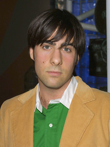 Jason Schwartzman stars in the new film, Slackersheld at the GCC theater in Hollywood California 1/29/02. © 2002 Glenn Weiner - Image 19854_0111