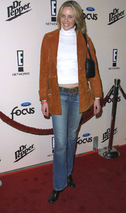 Arianne Zucker arrives at theSizzlin Sixteen 20021 party held at the Club A.D. in Hollywood California 1/30/02. © 2002 Glenn Weiner - Image 19855_0101