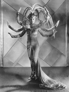 """""""Madam Satan""""Jeanie Nacpherson1930 MGM - Image 19861_0001"""