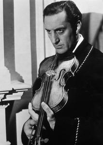 """The Hound of the Baskervilles""Basil Rathbone1939 20th Century Fox** I.V. - Image 19887_0001"