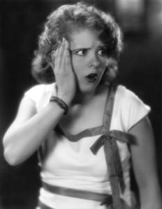 """""""Three Week-Ends"""" Clara Bow1928 Paramount **I.V. - Image 19896_0001"""