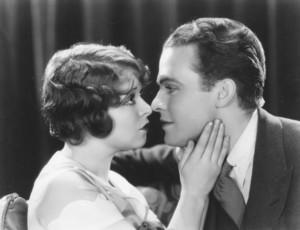 """Love Among the Millionaires"" Clara Bow, Stanley Smith1930 Paramount **I.V. - Image 19899_0002"