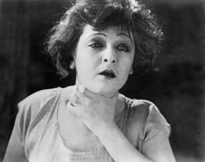 """Lya de Putti """"Variety""""1925 Paramount **I.V. - Image 19909_0001"""