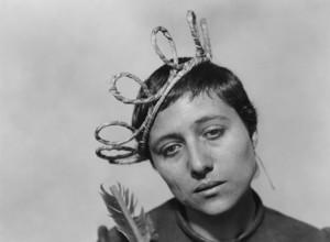 """""""Passion of Joan of Arc, The"""" Maria Falconetti1928 **I.V. - Image 19911_0001"""
