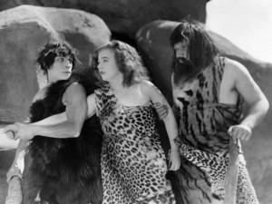 """Three Ages, The"" Buster Keaton1923 Metro **I.V. - Image 19922_0001"
