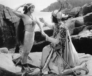 """""""Queen of the Sea"""" Annette Kellerman1923 Fox **I.V. - Image 19925_0001"""