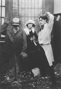 """Look Pleasant, Please"" Harold Lloyd, Bebe Daniels1918 Pathe-Rolin **I.V. - Image 19930_0001"